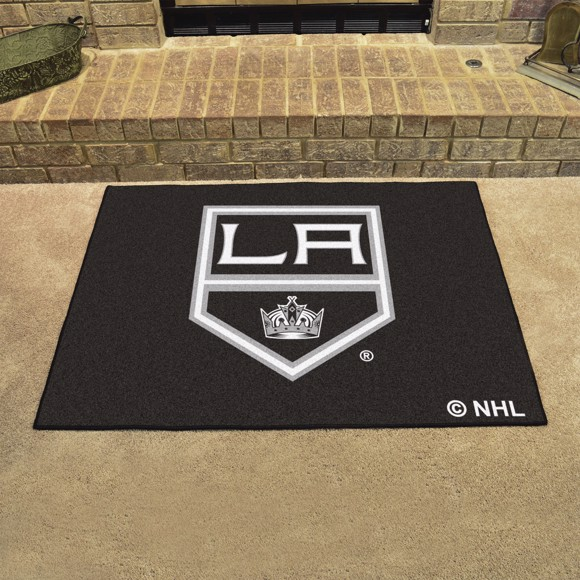 Picture of NHL - Los Angeles Kings All Star Mat