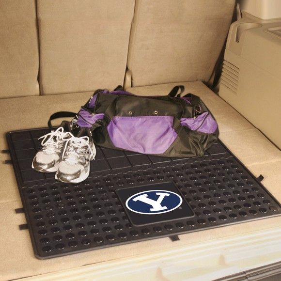 Picture of Brigham Young Cargo Mat