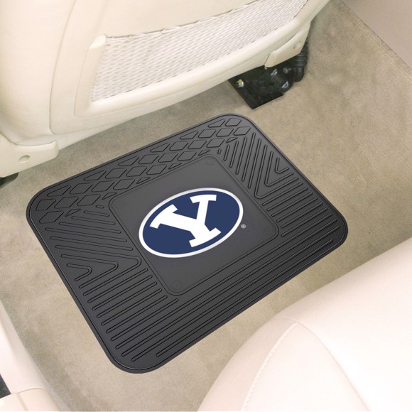 Picture of Brigham Young Utility Mat