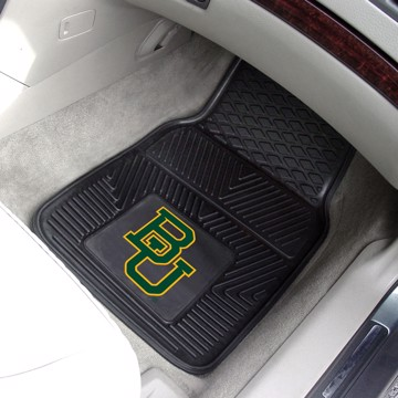 Picture of Baylor Vinyl Car Mat - Set