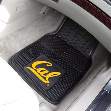 Picture of Cal - Berkeley Vinyl Car Mat Set