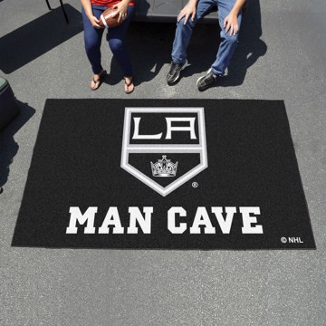 Picture of NHL - Los Angeles Kings Man Cave Ulti Mat