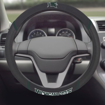 Picture of Michigan State Steering Wheel Cover