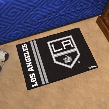Picture of NHL - Los Angeles Kings Starter Mat