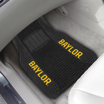 Picture of Baylor Deluxe Car Mat - Set