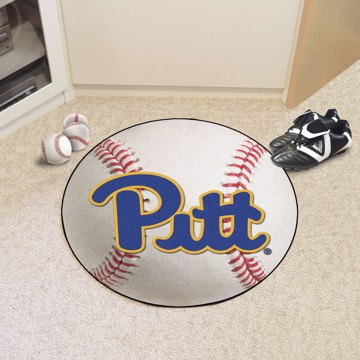 Picture of Pitt Baseball Mat