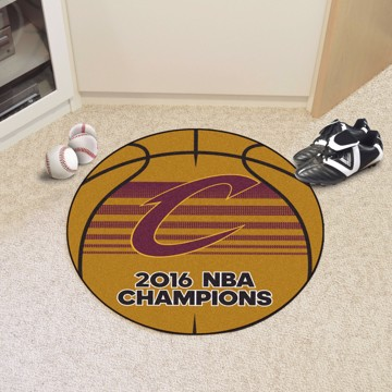 Picture of NBA - Cleveland Cavaliers 2016 NBA Finals Champions Basketball Mat