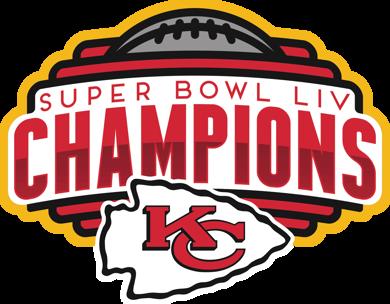 Picture for category Super Bowl LIV Champions - Kansas City Chiefs (2019-20)
