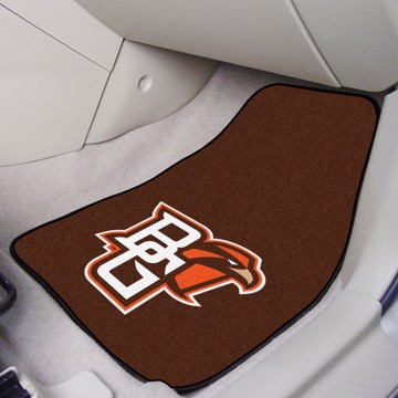 Picture of Bowling Green Carpet Car Mat - Set
