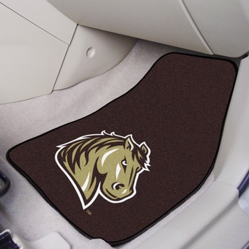 Picture of Southwest Minnesota State Carpet Car Mat Set