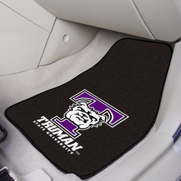 Picture of Truman State Carpet Car Mat Set
