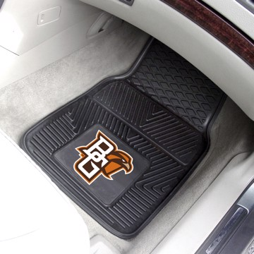 Picture of Bowling Green Vinyl Car Mat - Set