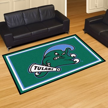 Picture of Tulane 5'x8' Plush Rug