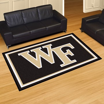 Picture of Wake Forest 5'x8' Plush Rug