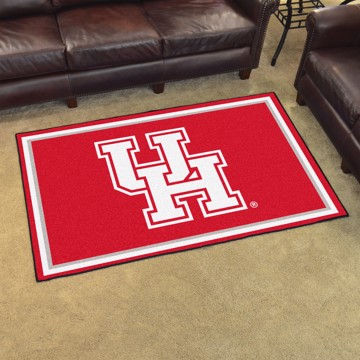 Picture of Houston 5'x8' Plush Rug