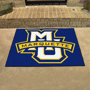 Picture of Marquette All Star Mat