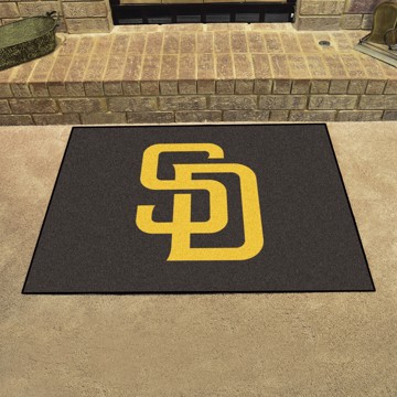 Picture of MLB - San Diego Padres All Star Mat