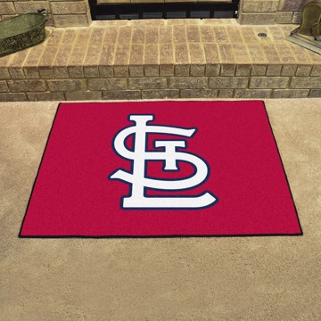 Picture of MLB - St. Louis Cardinals All Star Mat