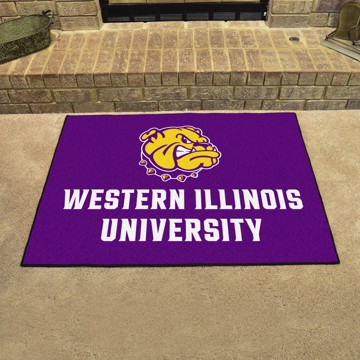 Picture of Western Illinois All Star Mat