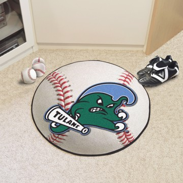 Picture of Tulane Baseball Mat