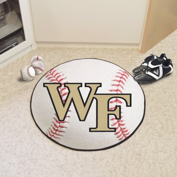 Picture of Wake Forest Baseball Mat