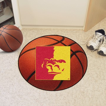 Picture of Pittsburg State Basketball Mat