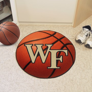 Picture of Wake Forest Basketball Mat