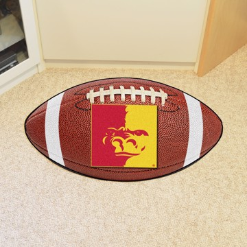 Picture of Pittsburg State Football Mat
