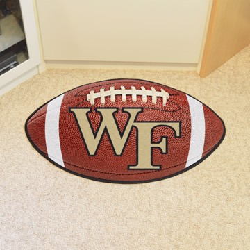 Picture of Wake Forest Football Mat