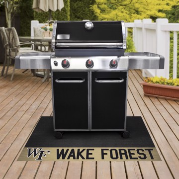Picture of Wake Forest Grill Mat