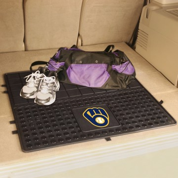Picture of MLB - Milwaukee Brewers Cargo Mat