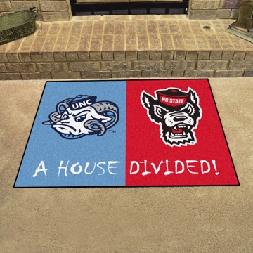 Picture of House Divided - North Carolina / NC State