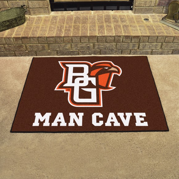 Picture of Bowling Green Man Cave All Star