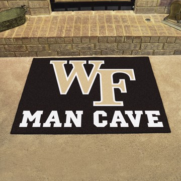 Picture of Wake Forest Man Cave All Star