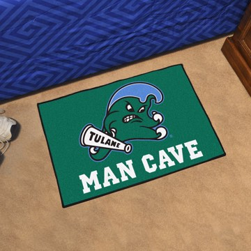 Picture of Tulane Man Cave Starter