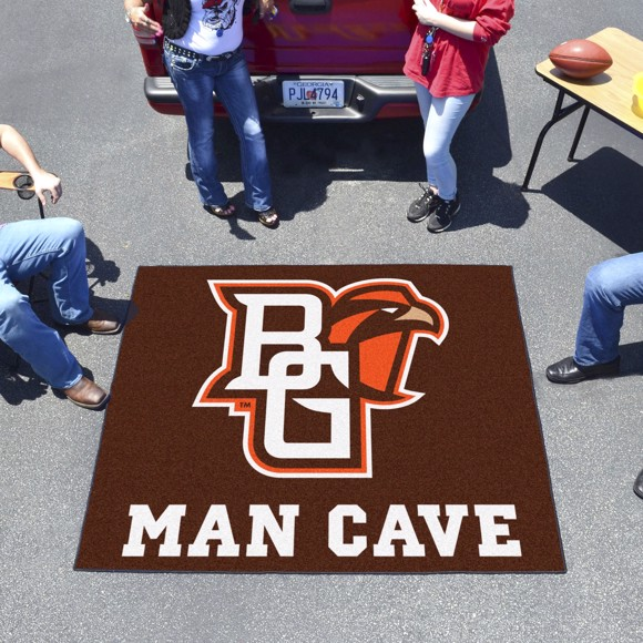 Picture of Bowling Green Man Cave Tailgater