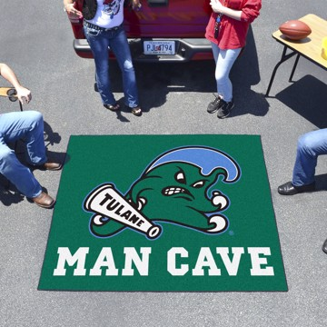 Picture of Tulane Man Cave Tailgater