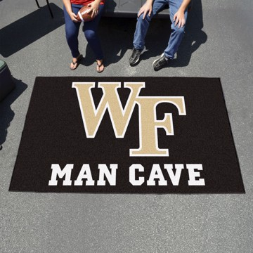 Picture of Wake Forest Man Cave Ulti Mat