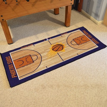 Picture of NBA - Phoenix Suns NBA Court Runner