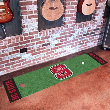 Picture of NC State Putting Green Mat