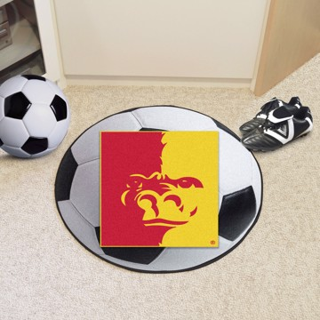 Picture of Pittsburg State Soccer Ball