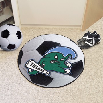 Picture of Tulane Soccer Ball