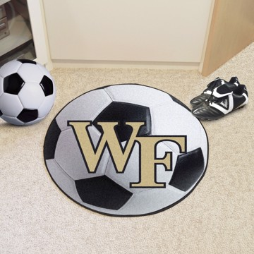 Picture of Wake Forest Soccer Ball