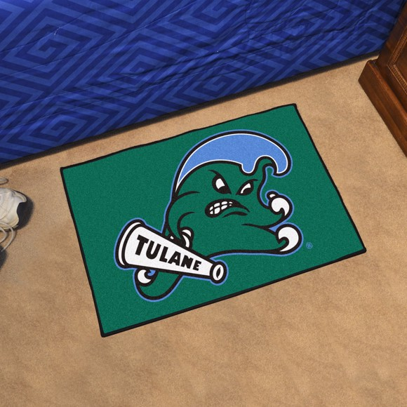 Picture of Tulane Starter Mat