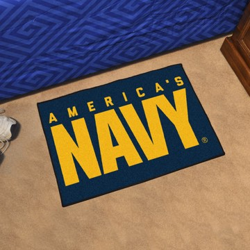 Picture of U.S. Navy Starter Mat