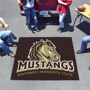 Picture of Southwest Minnesota State Tailgater Mat