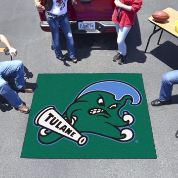 Picture of Tulane Tailgater Mat