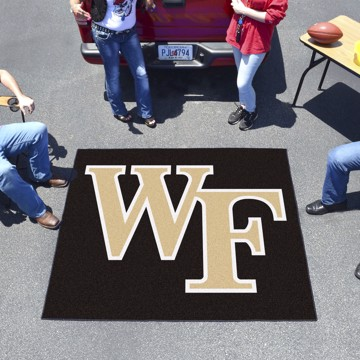 Picture of Wake Forest Tailgater Mat