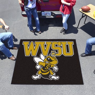Picture of West Virginia State Tailgater Mat