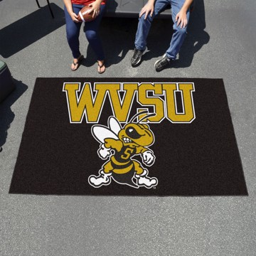 Picture of West Virginia State Ulti-Mat